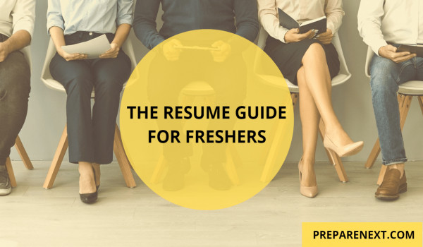 Resume Guide tips