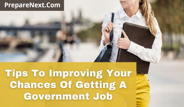 govt job
